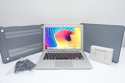 MacBook Air 13in 2010 ++256SSD++ 4GB RAM Good battery, CLEAN! Tested, Post FREE!