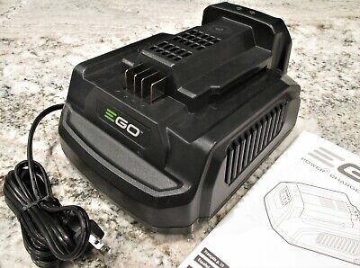 EGO Power+ Lithium-Ion Battery Charger CH2100-FC 56V 56 Volt Factory Certified