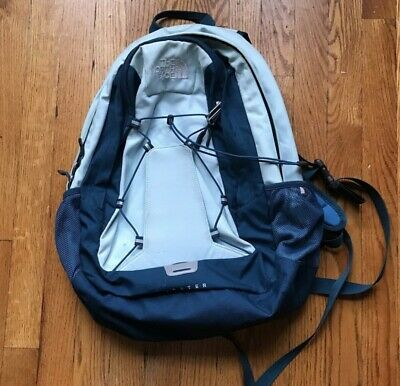 The North Face Jester Backpacks Teal
