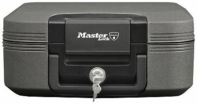 Master Lock A4 39cm Fire Resistant and Waterproof Chest