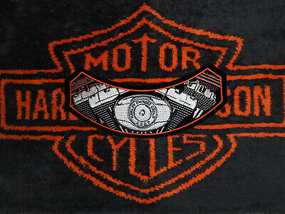 Harley-Davidson toppa patch Harley Owners Group HOG 2007