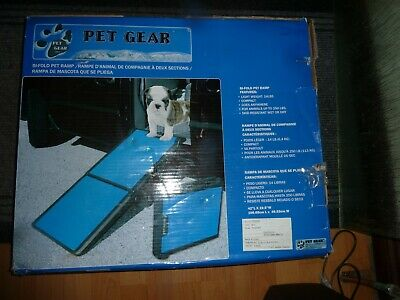 Dog/Pet Ramp