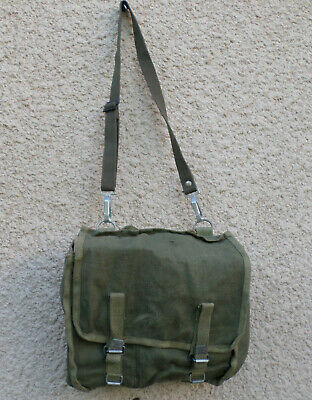 Musette Ancienne  Reglementaire Armee Russe