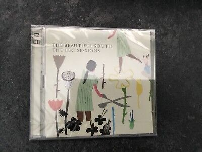 The Beautiful South BBC Sessions 2 Cd New/Sealed