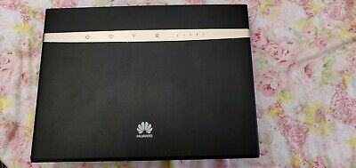 UNLOCKED HUAWEI B525s-23a CAT6 300Mbps 4G/LTE WIFI ROUTER 2.4GHz and 5GHz