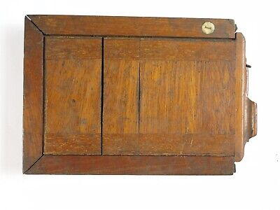 Wooden Camera Darkslide 4.5 x 3.25 inches 1/4 Plate #5