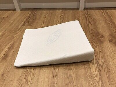 Baby Reflux Wedge Foam Pillow With Removable Cover