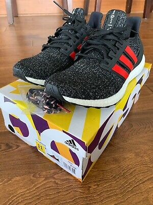 ADIDAS ULTRA BOOST 3.0 CNY Chinese New Year BB3521 rare size