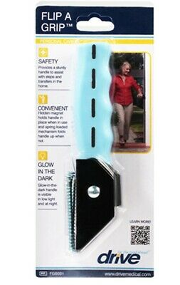 Flip a Grip - Sturdy Handle - Home Accessibility Safety - Medical Depot