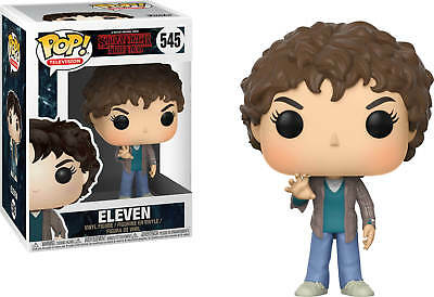 Eleven (Stranger Things)  (Season 2) Funko Pop #545