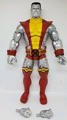 Marvel Legends Colossus *Loose* 80th Anniversary X-Men from 2 Pack