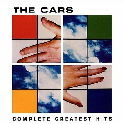 Complete Greatest Hits by The Cars (CD, 2002, Rhino (Label))