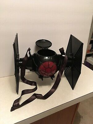 Disneyland WDW Disney Parks Galaxy's Edge Star Wars Tie Fighter Popcorn Bucket