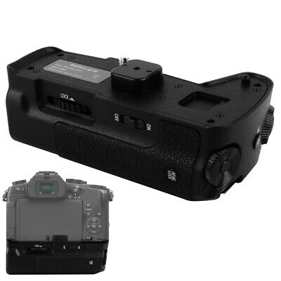 DMW-BGG1 Battery Grip Holder For Panasonic Lumix DMC-G80 DMC-G85 G80 G85 Camera