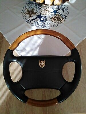 Lenkrad, Steering Wheel Jaguar Xj6 1994-1997