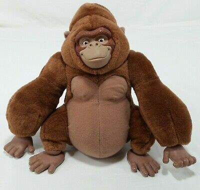 Disney Plush Kala From Tarzan Mother Gorilla Mattel 90s 1999