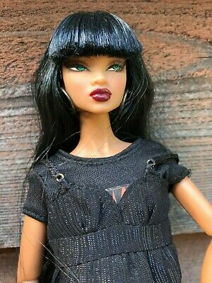 Omg! Ooak Fr Collette Checking Out Wearing Harley Biker Clothes! + 3 Fr Outfits