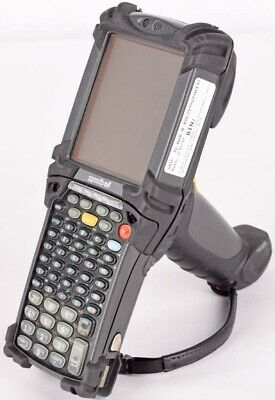 Symbol Motorola MC9050 MC950-GF0HBEB00WW LA4137 Handheld Barcode Scanner AS-IS
