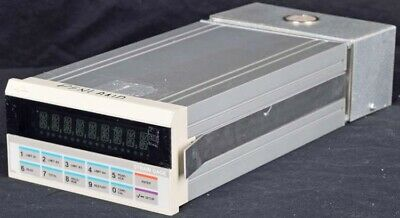 Digitec 4041A-01H Industrial Digital Strain Gage Readout Display Module Unit #2
