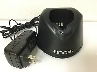Charger Stand for Andis Supra ZR Detachable Blade Clipper - Genuine OEM
