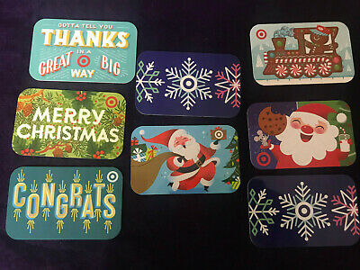 $110 worth of Target Gift Cards 3 day auction Target.com