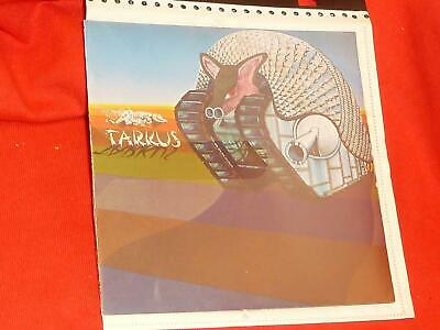 ELP EMERSON, LAKE and PALMER - Tarkus  CD