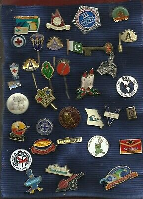 Collection Of   Pin / Badges Closing Down Sale  11