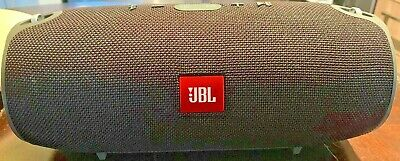 JBL CHARGE4BLK  Charge 4 Portable Bluetooth Speaker - Black