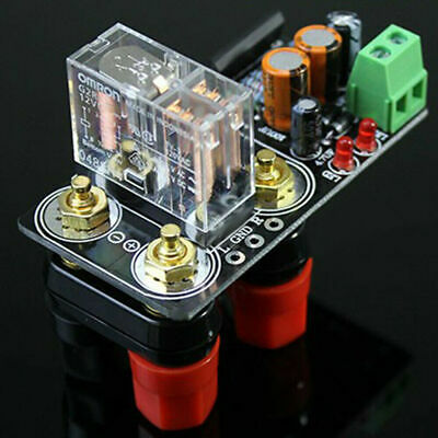 2.0 Omron Relay Protection Board Silver Contact Speaker Protection Board A359