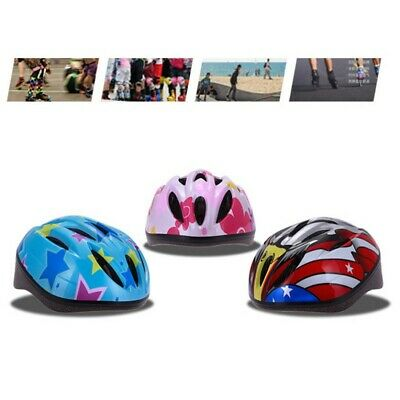 Baby Kids Cycling Helmet with Adjustable Strap Skating Scooter Safety Helmet Cap