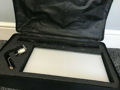 Neewer Jyled-1000S 960 Led Studio Video Light Dimmable Slim Thin Photo Panel