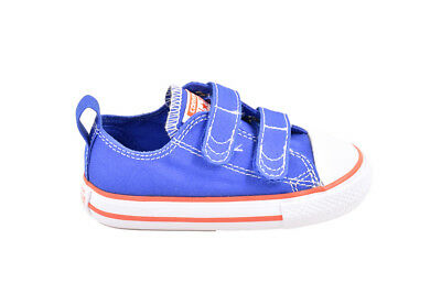 Converse Junior CTAS Core Slip 651799C Sneakers Roadtrip Blu UK13 RRP £34 BCF86