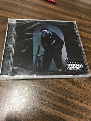 Post Malone Hollywood's Bleeding CD Album 2019 Physical Factory Sealed NEW