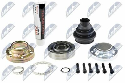 BMW 1-Series 3-Series Rear Wheel Side Drive Shaft CV Joint Assembly Kit