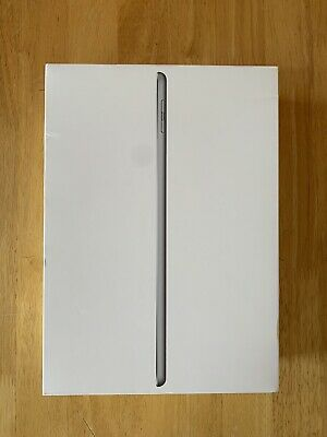 Apple iPad 6th Gen. 128GB, Wi-Fi + Cellular (Unlocked), 9.7in - Space Grey