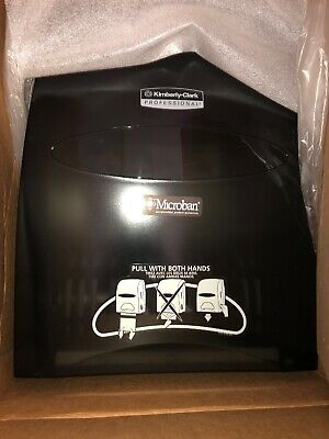 Kimberly-clark In-sight Touchless Towel Dispenser (09996) New In Box