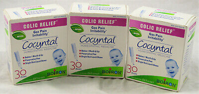 Boiron Cocyntal Homeopathic Colic Relief 90 Doses