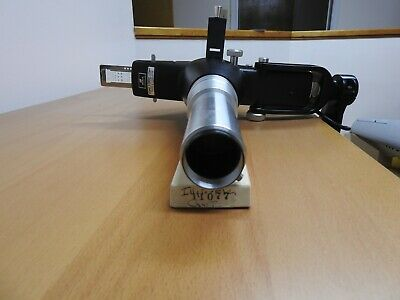 Marco Chart Projector, Used,  E's and Pictures Vision Slide, Incl. Wall Mount