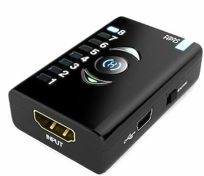 HDfury Dr. HDMI EDID Manager and Detective, HDMI Connectivity, Multimedia, New