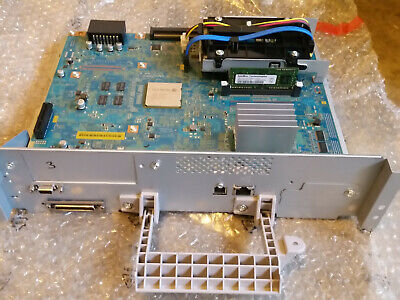 Used Xerox ApeosPort  V 2275 ESS Board-500GB HDD, 4GB RAM,from functional m/c.