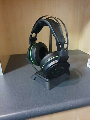 Razer Thresher Ultimate Wireless Gaming Headset  Xbox One and PC