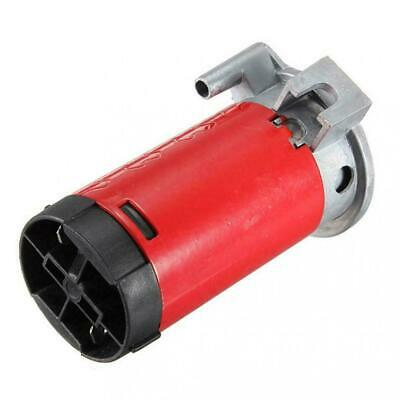 Red 12V Air Compressor Electric Machine For Car Truck Boat Air Horn Vehicles