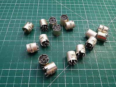 Variable Coil Inductor Military Grade Variable Inductor 16pcs