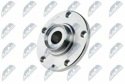 For Audi A4 1994-01 A6 1995-05 VW Passat 1996-05 New Front Wheel Hub W/O Bearing