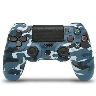 NEW Wireless Bluetooth DualShock Playstation 4 Controller For Sony PS4 Console