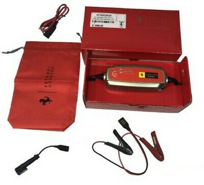 Ferrari 612 kit de maintien de charge batterie 70002820/70001700