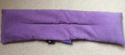 Aroma Home Soothing Body Wrap with Lavender