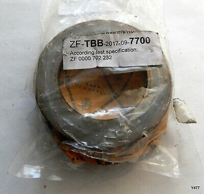 INA Axial Cylinder Roller Bearing (PN F-562831-0021)