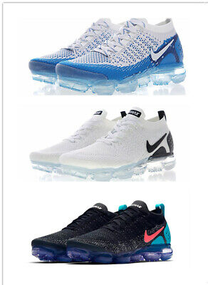 Mens Air Vapormax 2.0 Casual Sneakers Running Sports Outdoor Trainer Shoes New