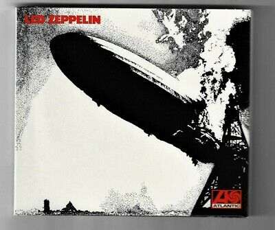 LED ZEPPELIN deluxe 2 CD JIMMY PAGE REMASTERS